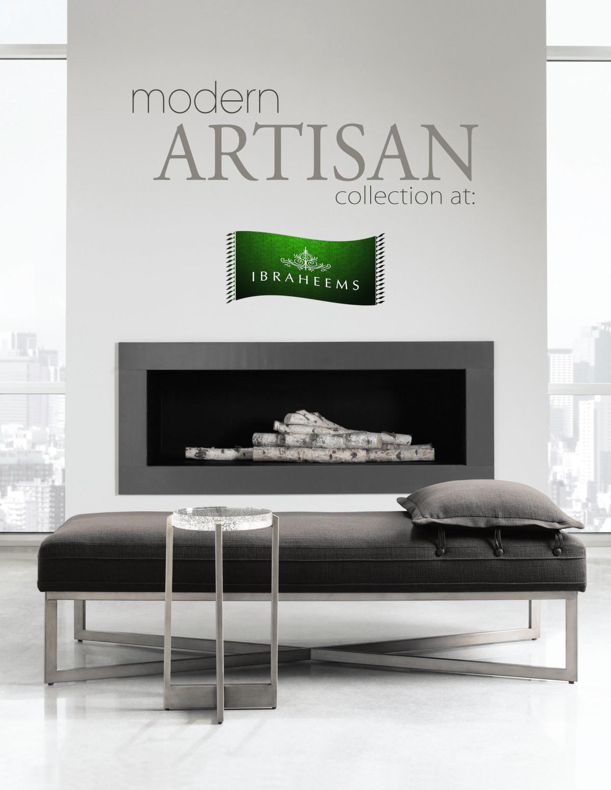 Modern Artisan Collection