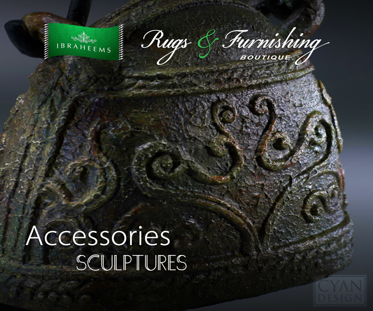 Accessories Sculptures