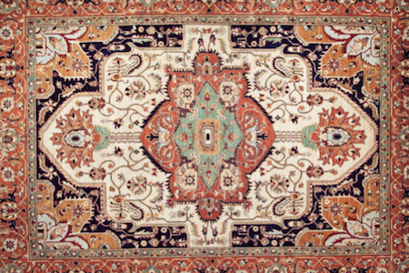 Ibraheems Tribal Rugs