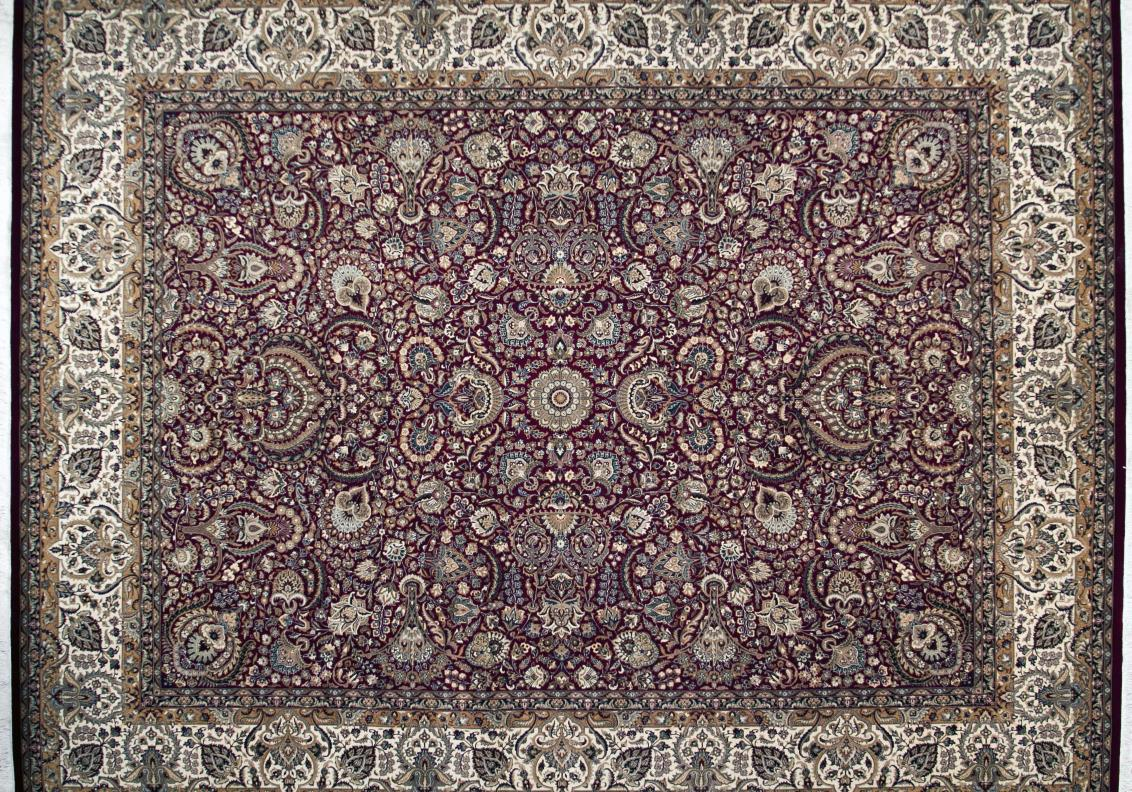 Gorgeous Fine Persian Tabriz