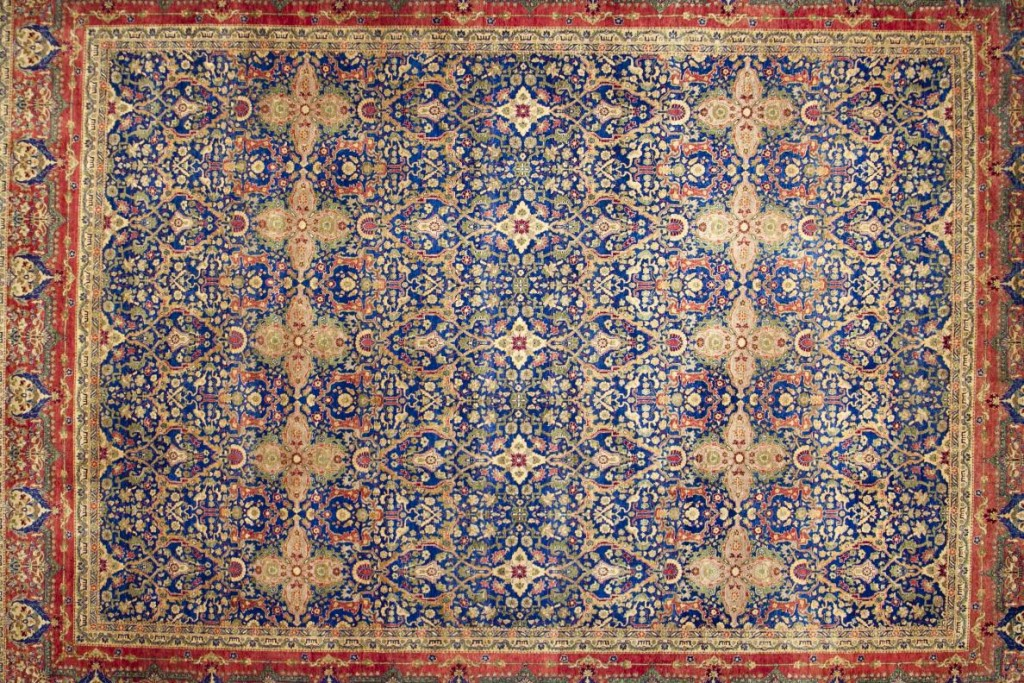 Ibraheems Persian Rugs In Denver Luxury At An