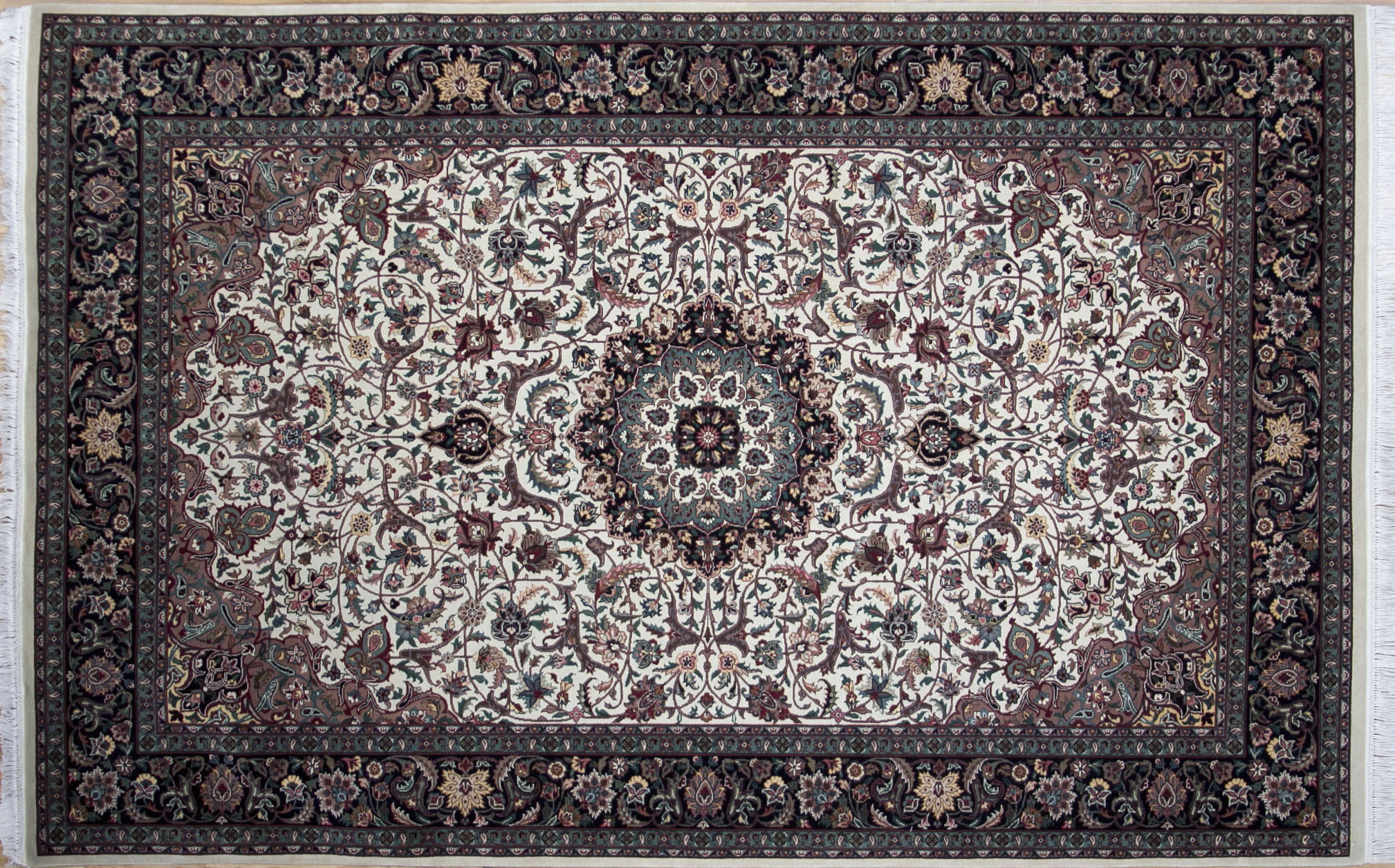 Persian Rugs In Denver Luxury At An