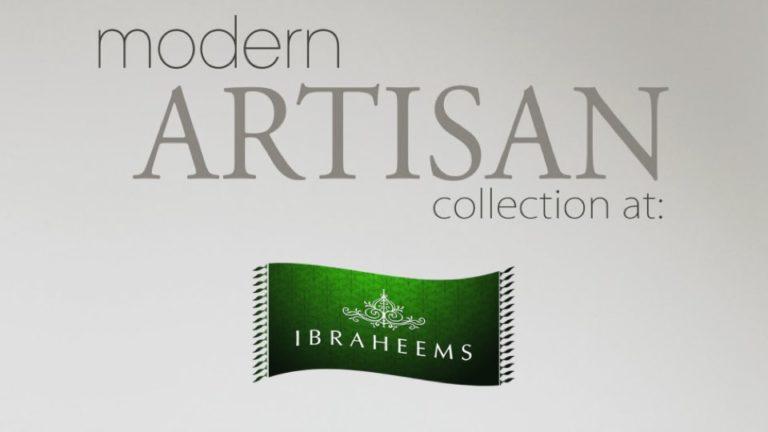 Modern Artisan catalog cover