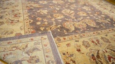 Chobi rug
