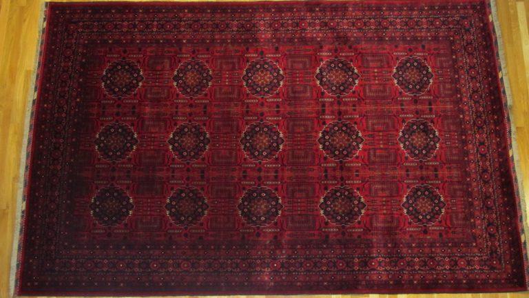 Tribal rug, tribal rug appraisals, oriental rug appraisals